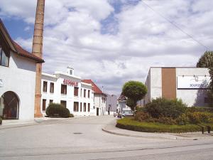 Site historique B1 - Les Abrets